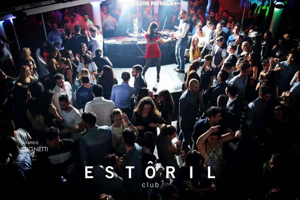Ph.: G. Cignetti, DJ SET LIVE PERFORMANCE (GENOVA)