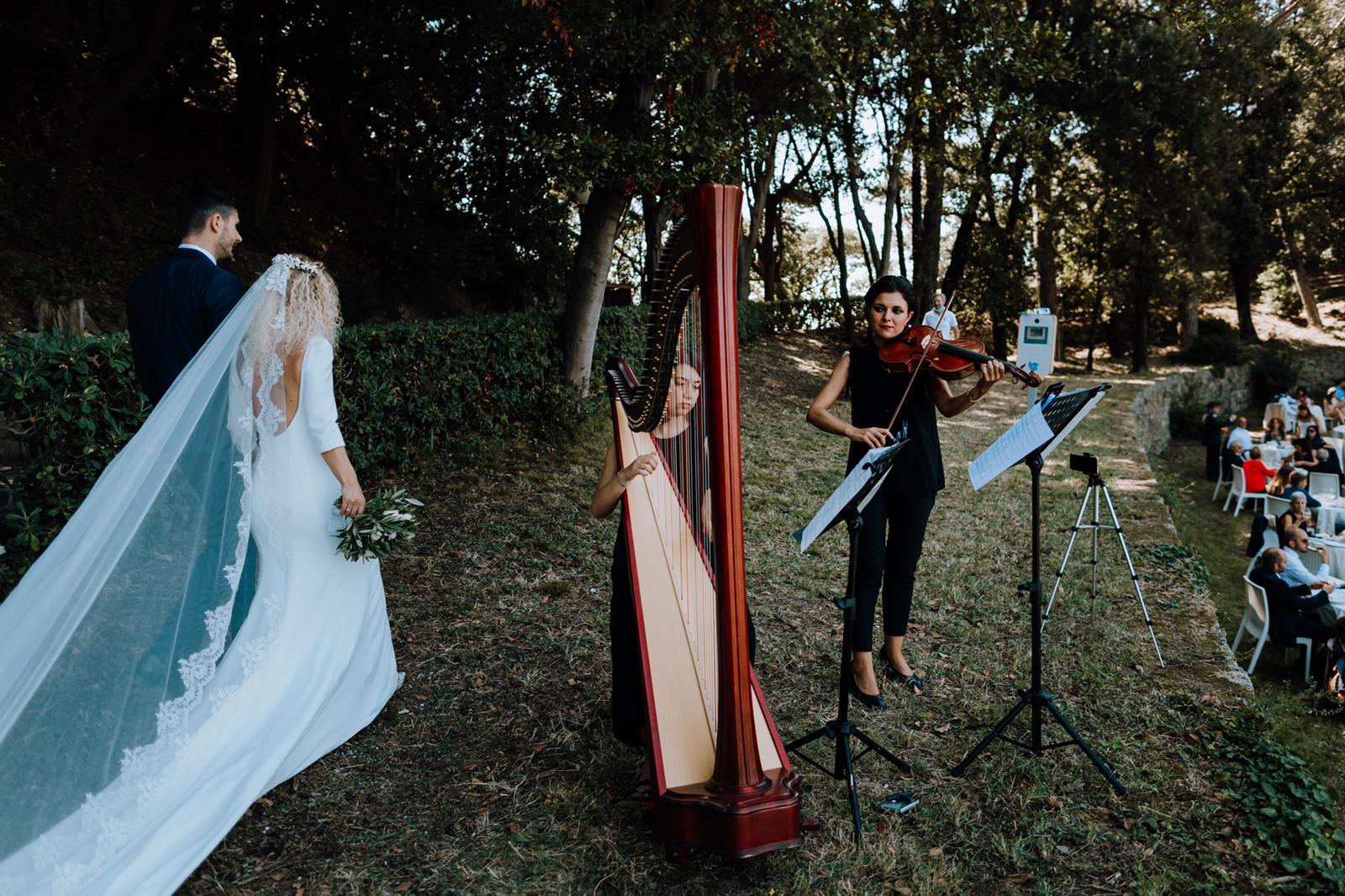 Ph.: Clorofilla Weddings, EVENTO PRIVATO (SESTRI LEVANTE)