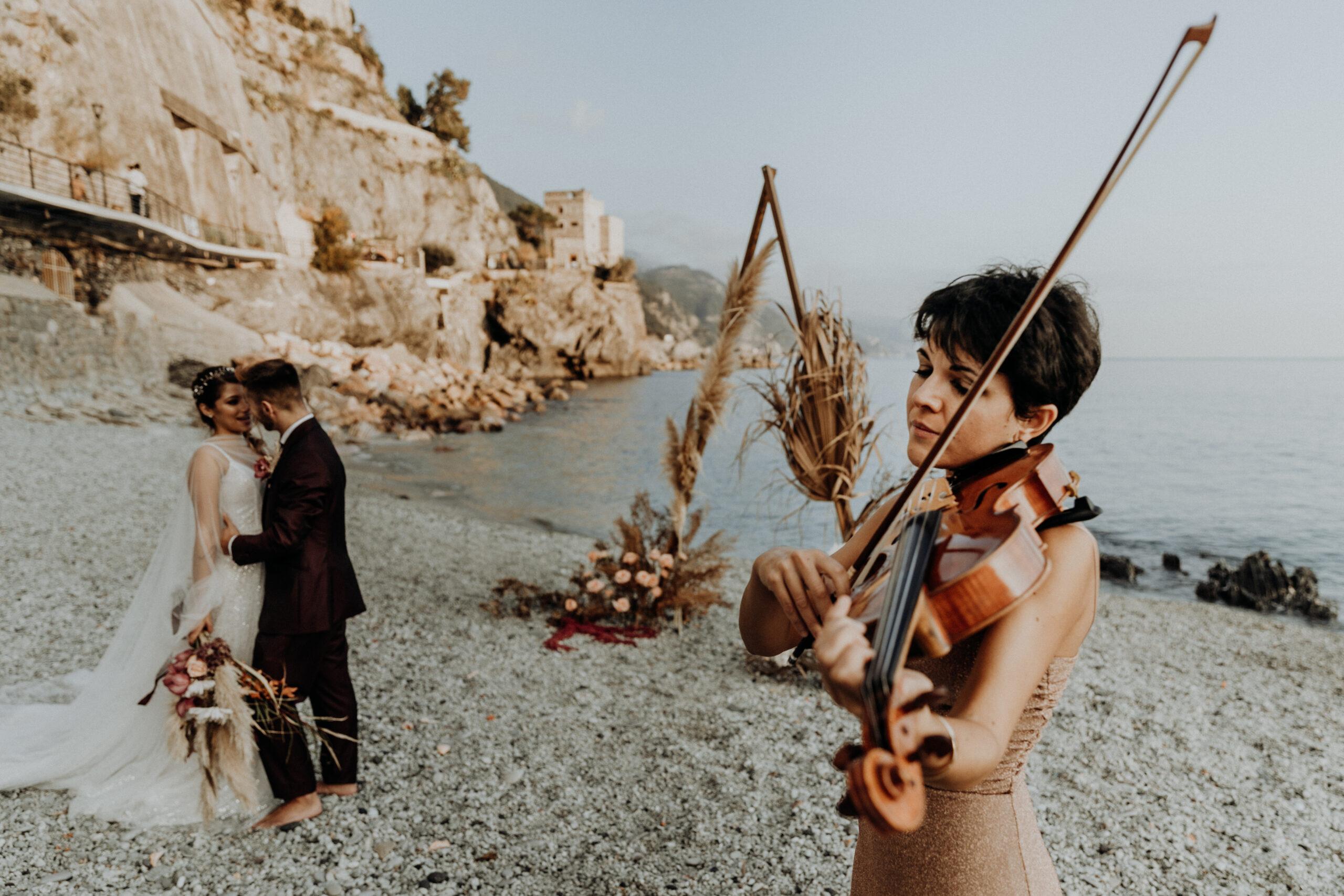 A. Vulcano, WEDDING SHOOTING - WP. S. Vicale - (MONTEROSSO AL MARE)